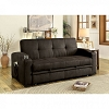 Mavis Futon Sofa Bed - out of stock: 6/9/20