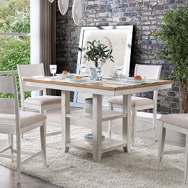 Brigid Counter Height Table Set
