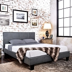 Winn Park Bed Frame - Eastern King available only / All other sized out of stock 12/15/20