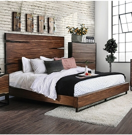 Fulton Bed Frame