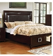 Balfour Bed Frame