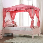 RHEANNA TWIN BED