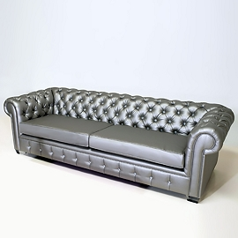 Circa Collection - Circa Sofa Only - Custom Colors