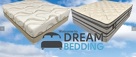 DREAM BEDDING  - Starting @ $179