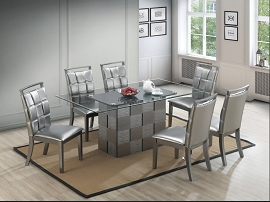7 Pcs Formal Table Set