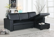Convertible Sectional (compact) - select color option (COPY)