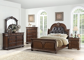 Elegant Bed Frame