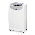 Friedrich 10,000 BTU Dual Hose Portable Room Air Conditioner
