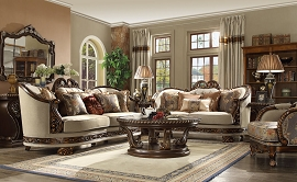 Traditional Sofa HD-1623
