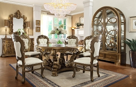 HD-8008 DINING TABLE Homey Design Victorian, European & Classic Design (COPY) (COPY) (COPY)