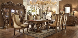 HD-8011 DINING TABLE Homey Design Victorian, European & Classic Design (COPY) (COPY) (COPY) (COPY)