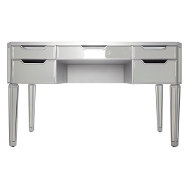 ARIA PREMIUM MIRRORED VANITY TABLE