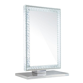 DIAMOND COLLECTION PRINCESS PREMIUM ILLUMINATED VANITY MIRROR