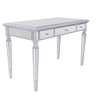 JULIETTE PREMIUM MIRRORED VANITY TABLE