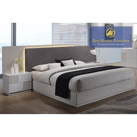 Naple Bed Frame