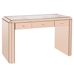 SLAYSTATION® DEANNA MIRRORED VANITY TABLE