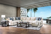 Marisol U-Shaped Design Sectional