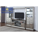 T1803 ENTERTAINMENT CENTER SET