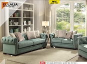 Eulalia Sofa- color option