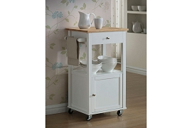 Salinas Kitchen Cart