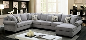 SKYLER II Sectional Sofa