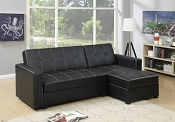 Adjustable Sofa Bed Set- Color option