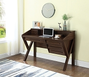 Wriiting Desk with Outlet