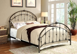 Carta Metal Bed Frame