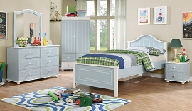 Twin or Full Deana Bed Frame