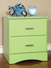 Green Night Stand