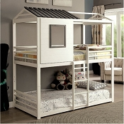 Stockholm Home Bunk Bed