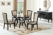 5 Pcs Dining Table
