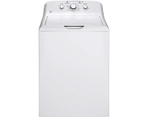 GE 3.8-cu ft Top-Load Washer
