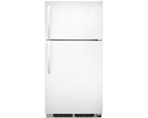 Crosley 14.8 cu. ft. Capacity Top Mount Refrigerator (low  stock,please call )
