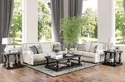 2 Pcs Osvaldo Sofa set