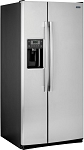 Crosley 23.2 Cu. Ft. Side-By-Side Refrigerator