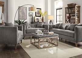 SIDONIA - Sofa Set