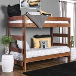 Arlette Twin/ Twin Bunk Bed