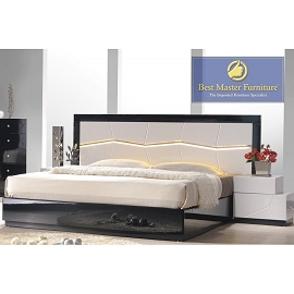 Berlin Collection Bed Frame