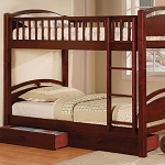 California Bunk Bed
