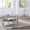 Dorthe Coffee Table- 3 Pcs