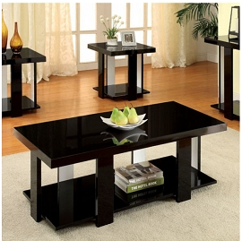 3 Pcs Lakoti I Coffee Table Set