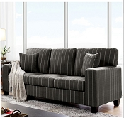 Pingree 2 Pcs Sofa Set