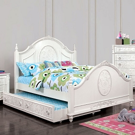 Fairy Tale Style Bed Frame