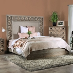 Markos Queen Bed Only