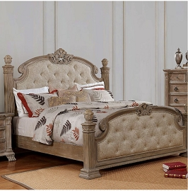Montgomery Bed Frame