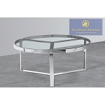 E62 Modern Round Coffee Table