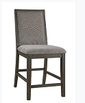 Pair of Counter Height Chairs (2)