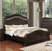 Calliope Queen Bed