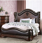 Arcturus Queen Bed